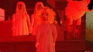 Abandoned Annie In ROBLOX Spirit Halloween 2019 Flagship (Dev Bill's Spirit Haloween)