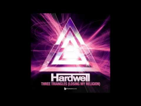 Hardwell - Three Triangles (Losing My Religion)