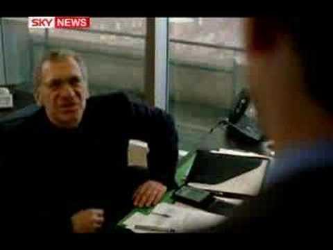 Sydney Pollack Hollywood actor director dies aged 73