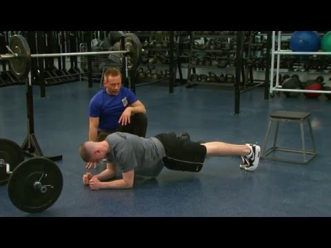 Military Fitness - Full Body Workout