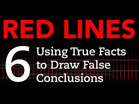 True Facts, False Conclusions: HonestReporting