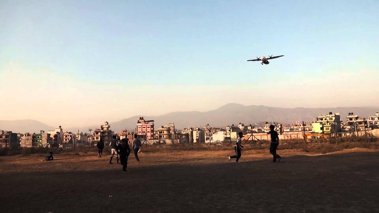 Nepal Kort Youtube