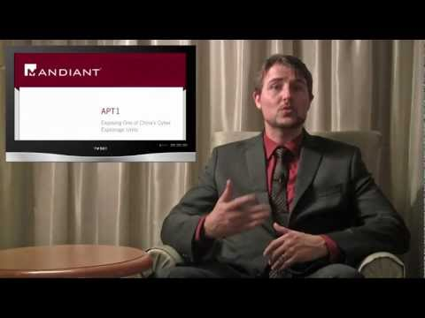WatchGuard Security Week in Review: Episode 52 - China APT1