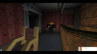 Chance Presents :Monsters Remix - Halloween Horror Nights Roblox