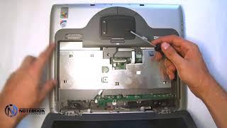 HP Compaq Evo N1050v