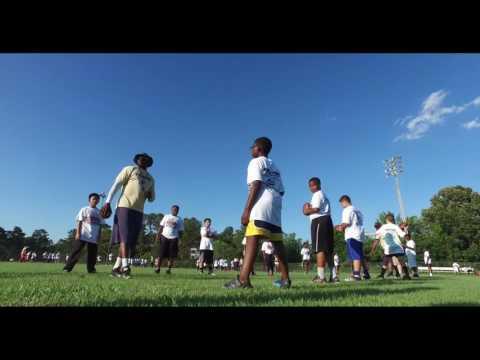 Kids and Pros | Warner Robins. Ga