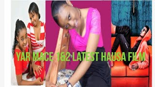 yar mace Sabon Shirin Hausa film 1&2