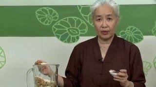 """Chương trình dạy nấu món chay """"Pate Chay"""" Hướng dẫn: Nguyễn Dzoãn C..."""