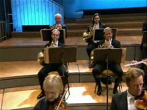 Schumann 3rd Symphony, First mov. Horn section solo