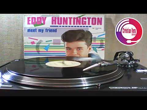Eddy Huntington - Meet My Friend  (12