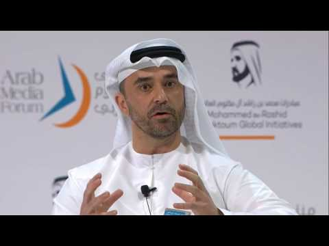 UAE's achievements show that there is something positive in the Middle East