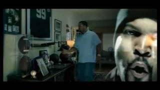 Repeat youtube video Ice Cube Feat Lil Jon & The Eastside Boyz  -  Roll Call (Official Music Video)