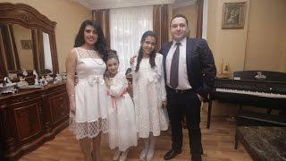 Венчание Каро и Инги 2016  11 23