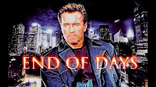 10 Things You Didn't Know About EndofDays
