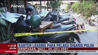 Telat Bayar Hutang, Nyawa Pria di Bali Melayang Dikeroyok Debt Collector Part 01 #Realita 25/07