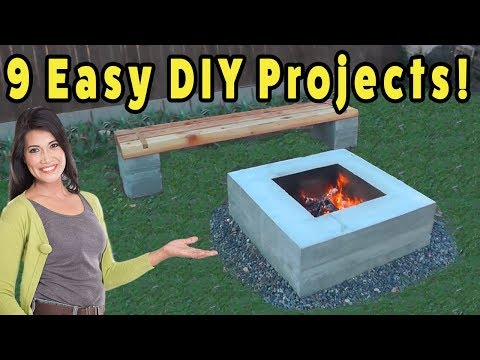 9-fast-and-easy-do-it-yourself-projects---#1