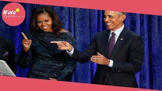 オバマ前大統領がネットフリックスと複数年契約 - ハリウッド