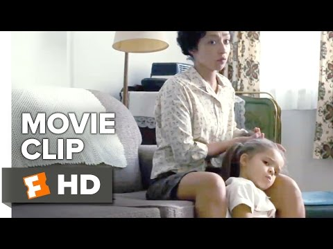 Loving Movie CLIP - Civil Rights (2016) - Ruth Negga Movie