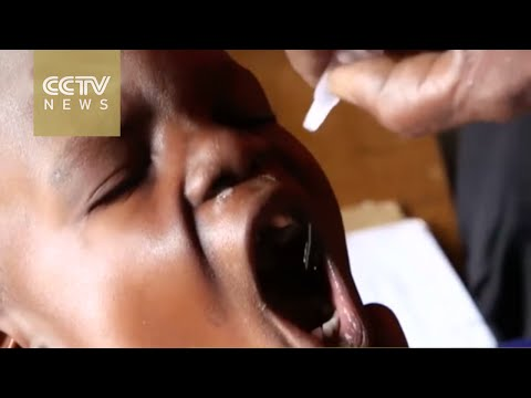 Uganda draft law would jail parents who don't vaccinate kids