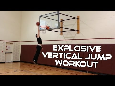 how to increase vertical jump instantly