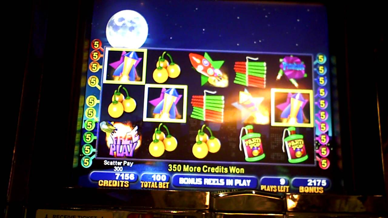 Pocono slot machines edgewater hotel casino laughlin nevada