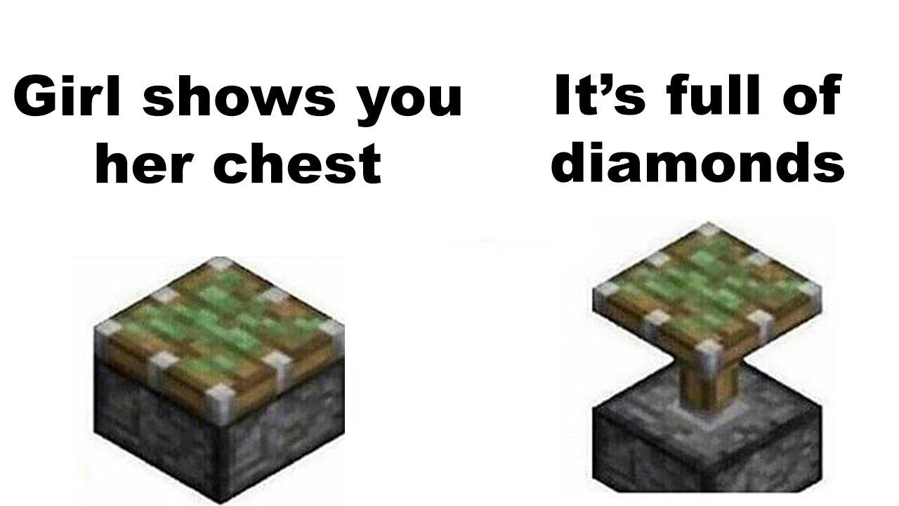 Minecraft Memes Youtube