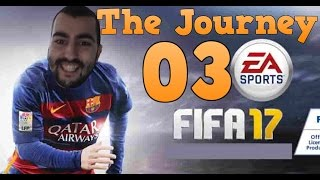 fifa 17 episode 3 you ll never walk alone