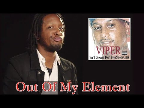 """Viper """"You'll Cowards Don't Even Smoke Crack"""" Review"""