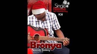 Amazing Bronya Christmas Song by AOB..mp3
