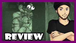 Outlast II [REVIEW] - Caddy