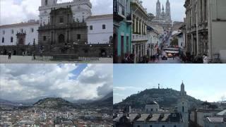 Ecuadorian Music Nuca Shungo