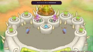 Cantina Band in My Singing Monsters