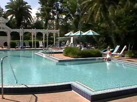 Old key west swimming pool youtube for What to do with old swimming pool