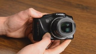 Обзор фотоаппаратов Canon PowerShot SX150 IS и SX160 IS(Canon PowerShot SX150 IS: http://rozetka.com.ua/canon_powershot_sx150is_black_official_assurance/p234389/ Canon PowerShot SX160 IS: ..., 2013-10-29T11:52:33.000Z)