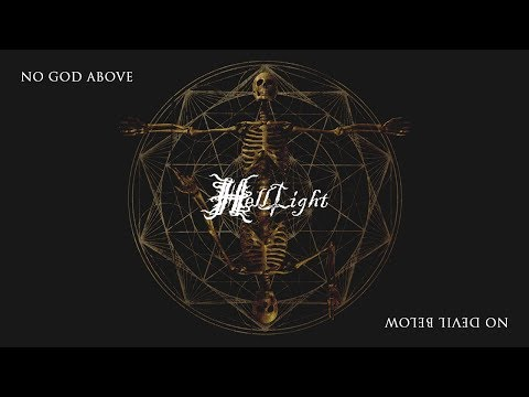 HELLLIGHT - No God Above No Devil Below (2013) Full Album Official (Funeral Doom Death Metal)