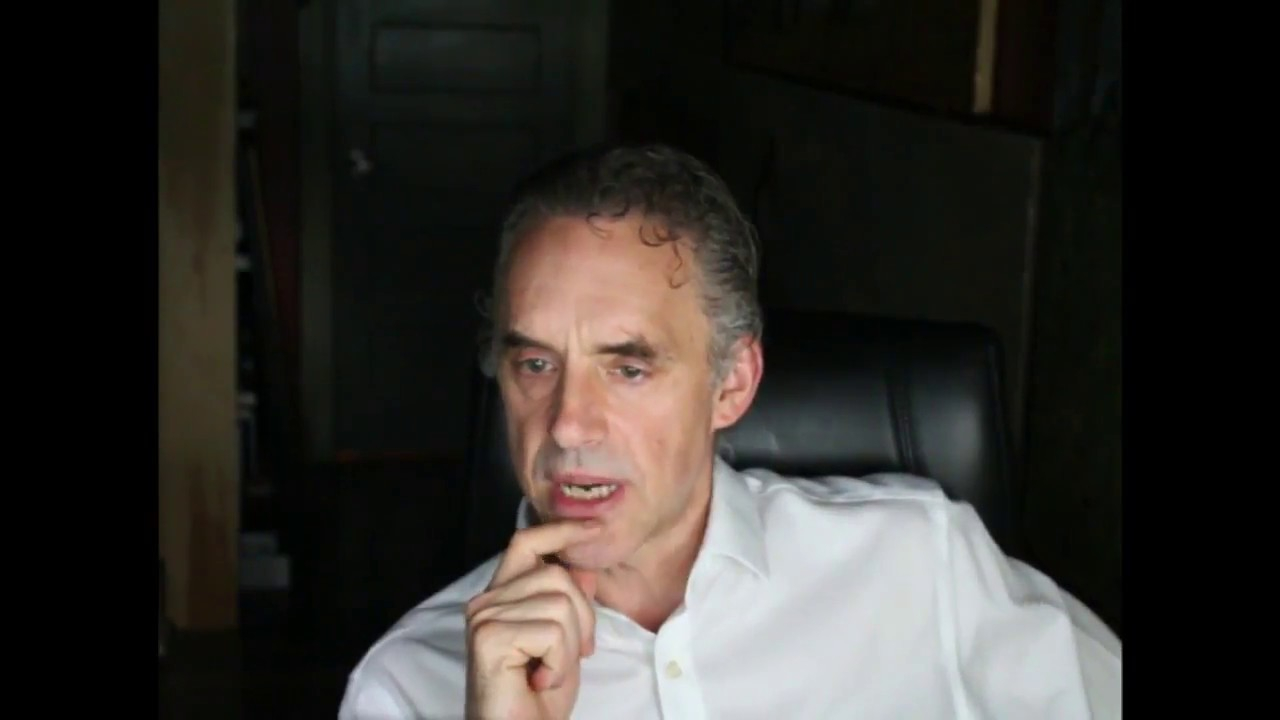 Jordan Peterson Dont Let Your Kids Do Anything That Makes You Dislike Them