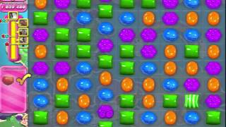 candy crush saga level 55 over 1 million points