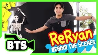 YouTube ReRyan (BTS)