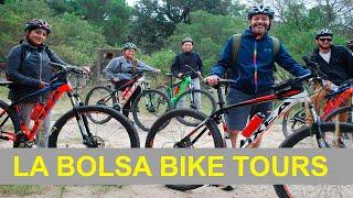 LA BOLSA BIKE TOURS