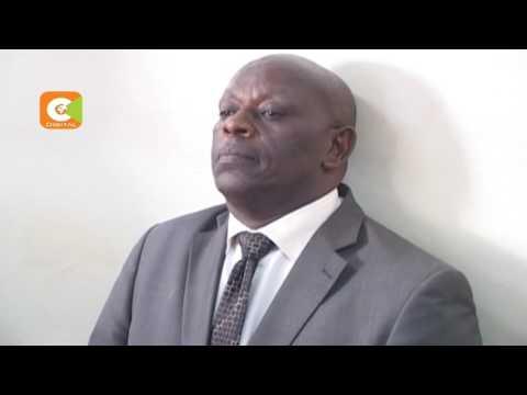 Senator Njoroge arraigned over gun drama in Naivasha
