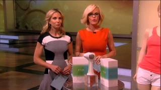 Jenny McCarthy on The View Thumbnail
