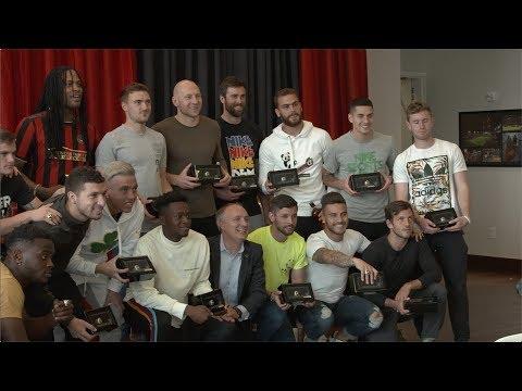 ALTlanta - Atlanta United Received Their Championship Rings!