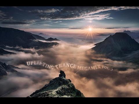 DJ pluTONYum - Uplifting Trance MegaMix vol 3  ♫