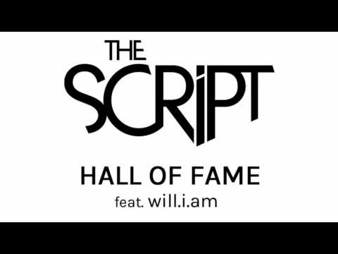 Hall of Fame (Clean Version)