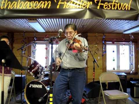 More Athabascan Fiddler Music