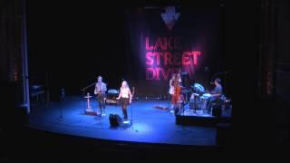 Wedding Band - LAKE STREET DIVE