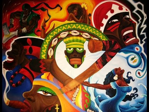GET TO KNOW THE ORISHAS - Brief  History Of Yoruba Spirituality PT 1