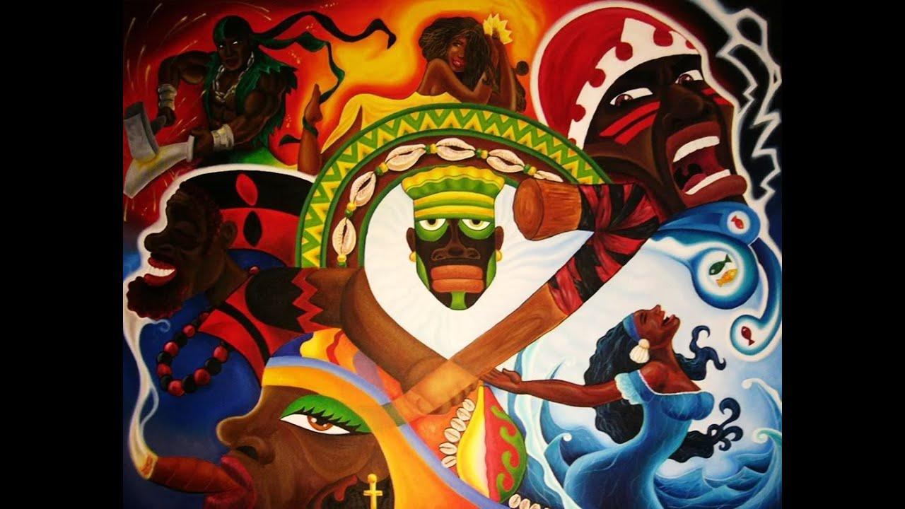 GET TO KNOW THE ORISHAS - Brief History Of Yoruba Spirituality PT 1