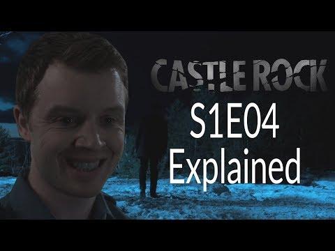 Castle Rock S1E04 Explained