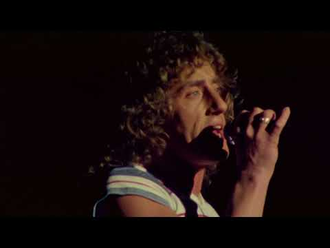 The Who - Behind Blue Eyes (Kilburn 1977)